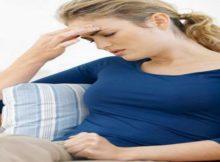 أعراض الحمل في الأسبوع الأولأعراض الحمل في الأسبوع الأول