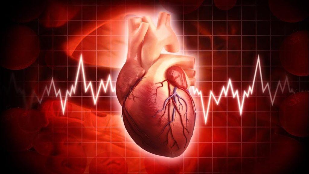 اسباب زيادة ضربات القلب المفاجئ