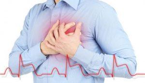 اعراض الذبحة الصدرية الكاذبة