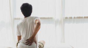 كيفية التخلص من الشد العضلي في الظهر
