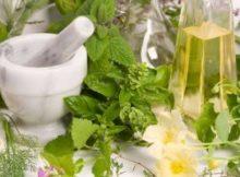 علاج الحكة في المناطق الحساسة بالأعشاب