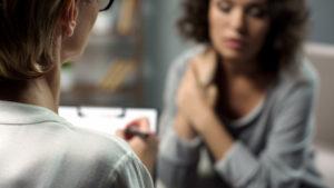 ما هي أعراض الاكتئاب الجسدية