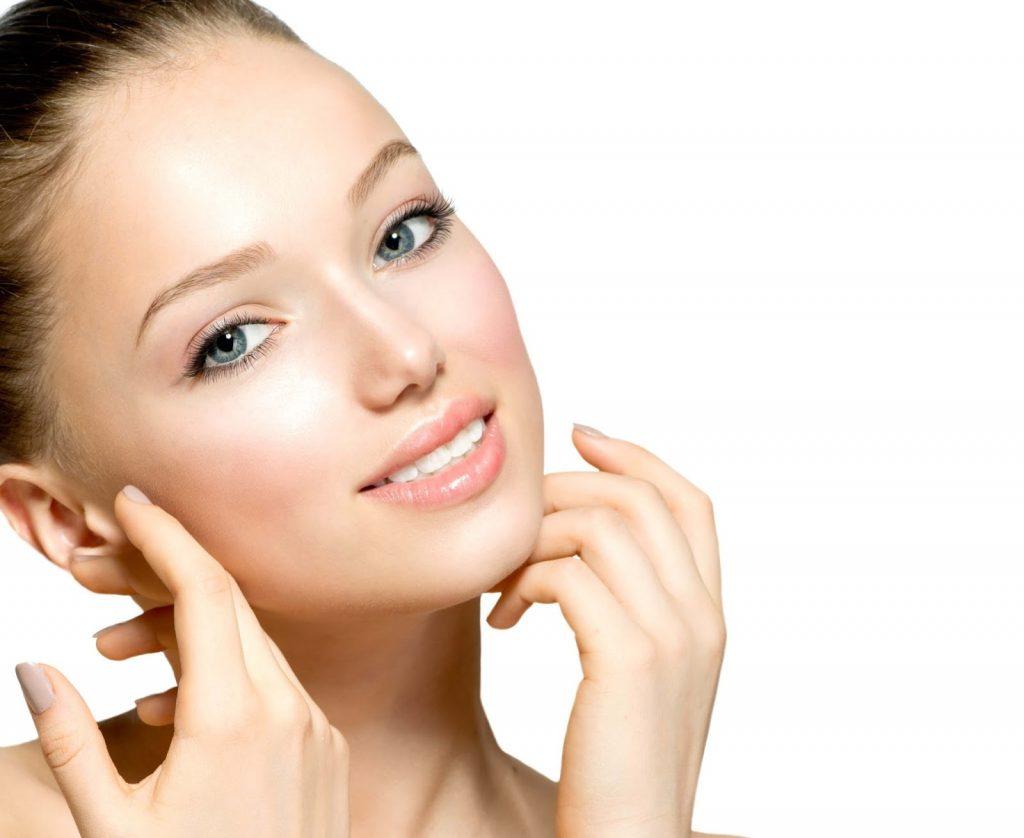 كيفية ازالة شعر الوجه