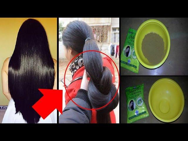 ماسك لعلاج الشعر التالف
