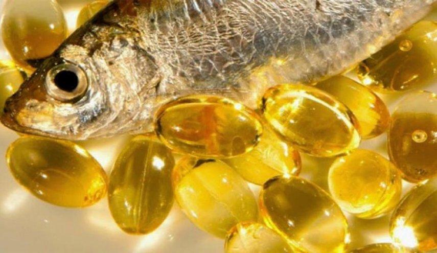 5 فوائد زيت السمك للشعر ،لعلاج تساقط الشعر