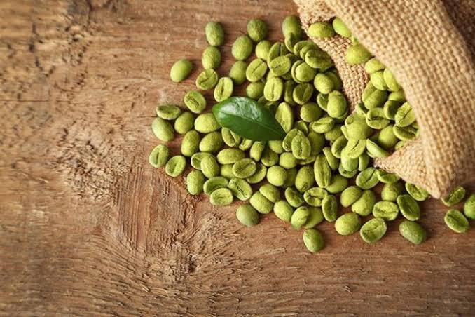 كم مرة تشرب القهوة الخضراء في اليوم