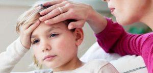 أعراض كهرباء المخ عند الأطفال وقاية