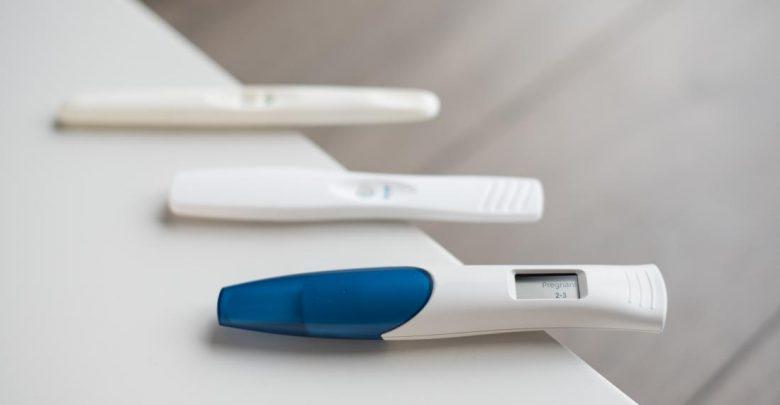 تحليل الحمل الرقمى في الأسبوع الثاني