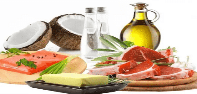 ما الفرق بين الدهون المشبعة وغير المشبعة